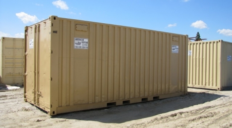 20′ Storage Container